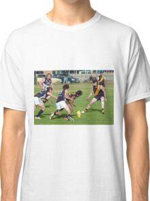 Caaaaauuuuught! Classic T-Shirt