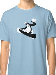 Return to Shiverpool Classic T-Shirt