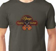 Django Gypsy guitar Unisex T-Shirt