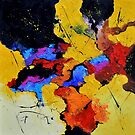 abstract 88511001 by calimero