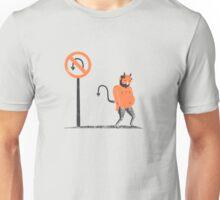 Bummer Unisex T-Shirt