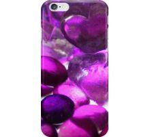 I give you my heart, My Valentine iPhone Case/Skin
