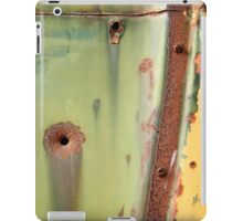 Rust and Bullets iPad Case/Skin