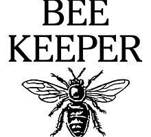 Beekeeper by theshirtshops