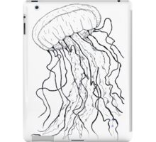 Sea Nettle iPad Case/Skin