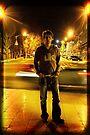 City Guy by Heather Prince