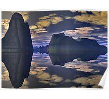 Sunrise - Cronn's World Poster