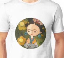 Linda Frida Unisex T-Shirt