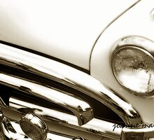 Classic Car 13 by Joanne Mariol