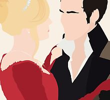 Captain Swan by larim