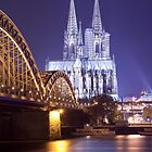 Cologne by Kerry Dunstone