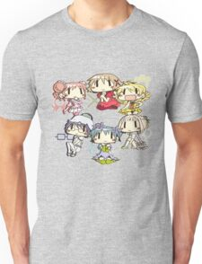 Sweet Sketch Unisex T-Shirt
