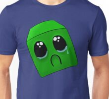 Where you go? - Creeper Unisex T-Shirt
