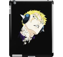 Classic Rock & Roll iPad Case/Skin