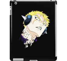 Classic Rock & Roll iPad Case/Skin