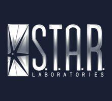 Star Lab by designbymike