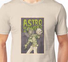 Astro Zombie Unisex T-Shirt
