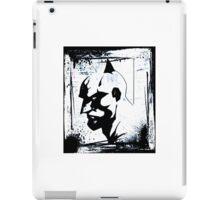 Batman Grunge iPad Case/Skin