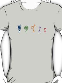 The Tee Pets - Plantapeeps T-Shirt