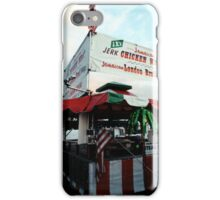 Fest Food iPhone Case/Skin