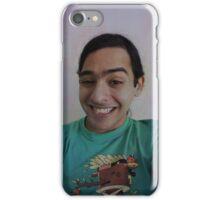 Flirting iPhone Case/Skin