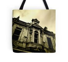The Dentist Tote Bag