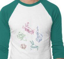 Our Own House Men's Baseball ¾ T-Shirt