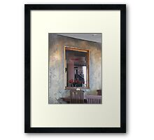 4 Dimentional Framed Print