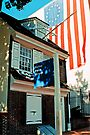 Betsy Ross House - Philly by DJ Florek