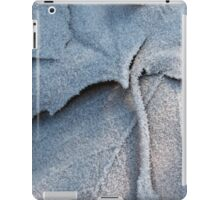 Frosted Leaf © iPad Case/Skin