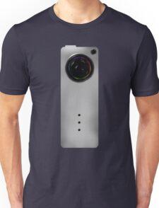 Photographer Shirts - Concept Camera Slim Unisex T-Shirt