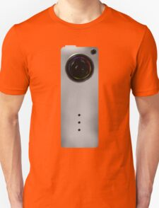 Photographer Shirts - Concept Camera Slim T-Shirt