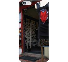 Eighteen and Up iPhone Case/Skin