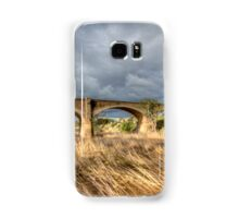 Water under the Bridge Samsung Galaxy Case/Skin