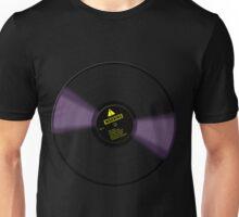Listening Pleasure (Black) Unisex T-Shirt