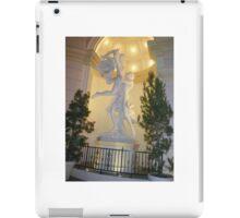 Sensual Sculptures  iPad Case/Skin