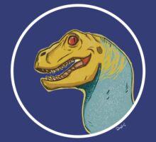 Raptor by danigrillo