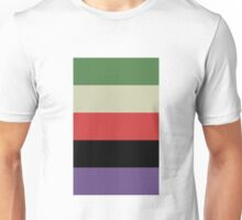 Joker Pallete Unisex T-Shirt