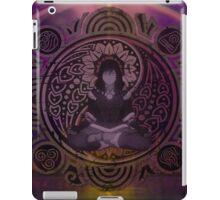 Legacies - Avatar Korra iPad Case/Skin