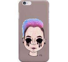 Pop Punk  iPhone Case/Skin