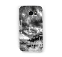 The clouds roll in Samsung Galaxy Case/Skin