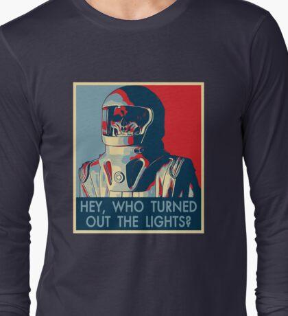 Hey Hope Long Sleeve T-Shirt