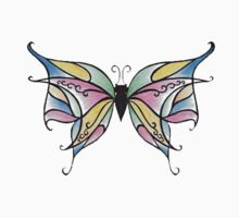 Butterfly Fly Away Kids Clothes