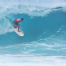 Gabriel Medina Pipe Masters Pipeline Hawaii by kevin smith  skystudiohawaii