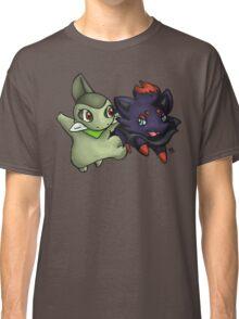 Partofyourmundo Classic T-Shirt