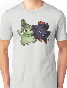 Partofyourmundo Unisex T-Shirt