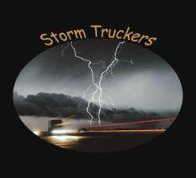 Storm Truckers by Dennis Jones - CameraView