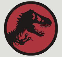Jurassic Park  by 5tup1dh4ck3r