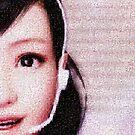 Haruka Sawamura - Mosaic by Yakuza Fan