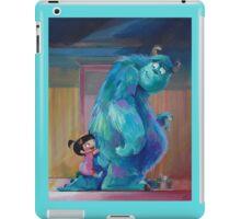 Boo! iPad Case/Skin